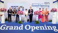 Grand Opening SGF Thailand